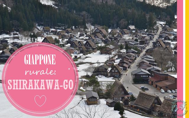 Diario di una travelholic giappone rurale shirakawa go for Tetti giapponesi