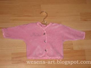 baby jacked pink   wesens-art.blogspot.com