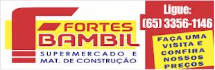 Supermercado FORTES BAMBIL