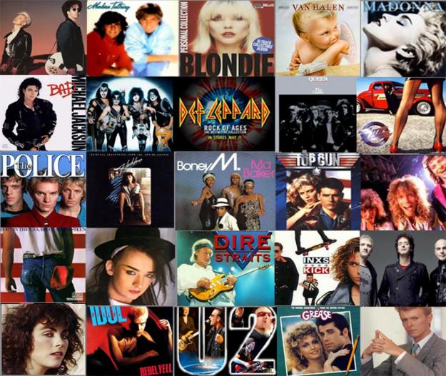 videos de musica de los 70 80: