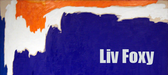 Liv Foxy