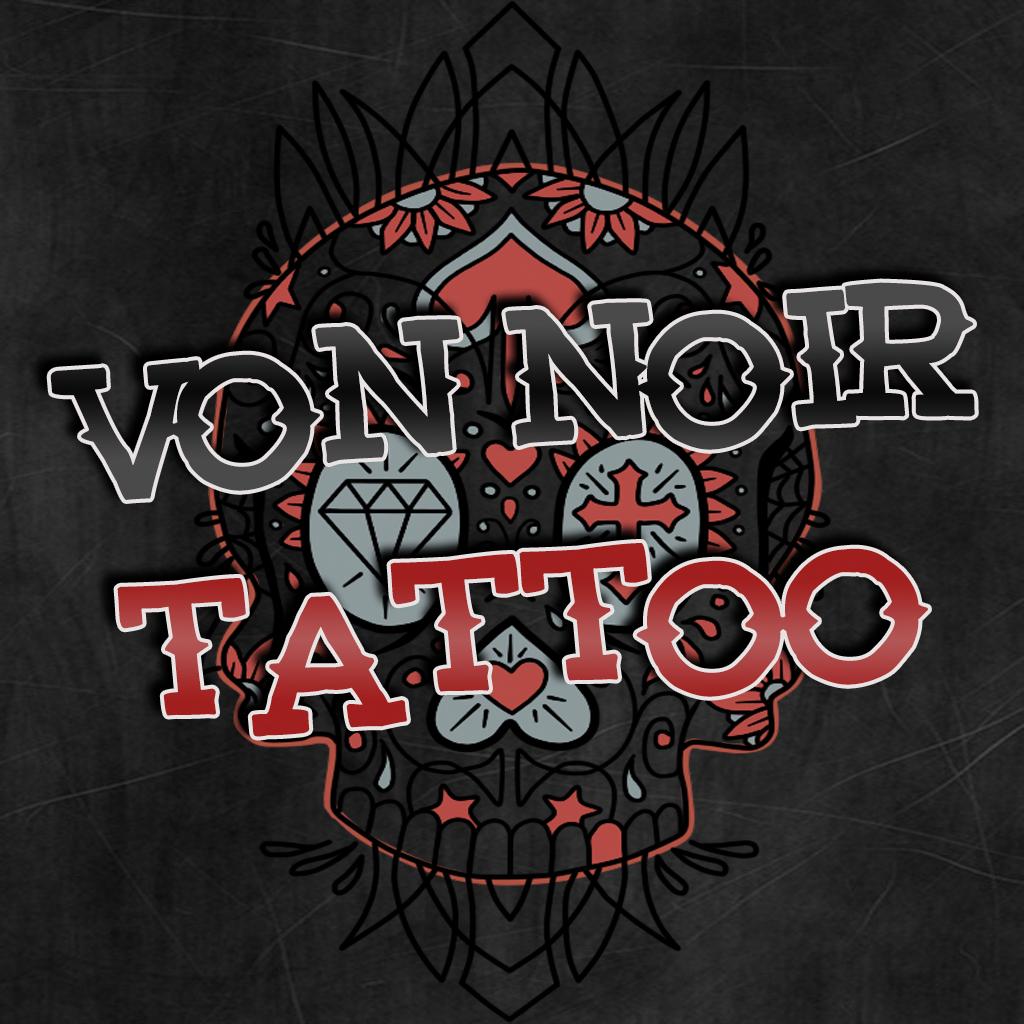 Von Noir Tattoo