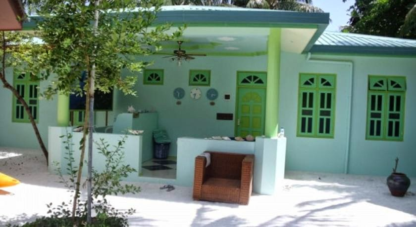 Kuri Inn Omadhoo Maldives