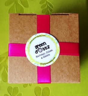 Greendottz package