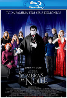 Sombras da Noite BluRay 1080p Dual udio