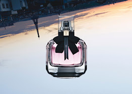 SORTEO MON PARIS YVES SAINT LAURENT
