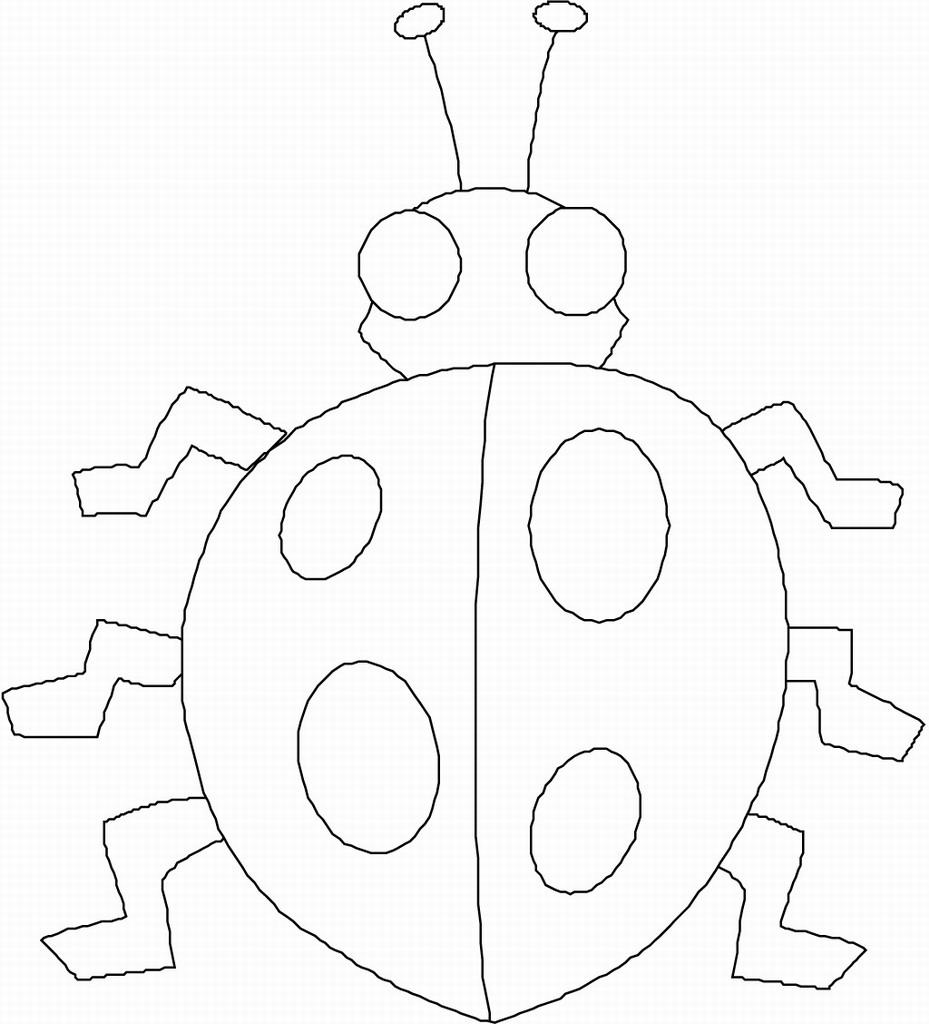 DRAWING :: CLIP ART :: OUTLINE PICTURES :: KINDERGARTEN WORKSHEET GUIDE ~ Kindergarten Worksheet ...