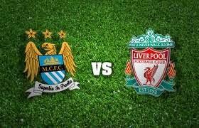 keputusan Man City vs Liverpool