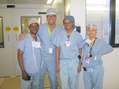 2012 ASCO Annual Meeting-ETA Program at Mount Sinai Hospital in New York/USA