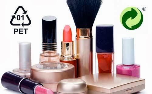 Simbolos en los cosmeticos