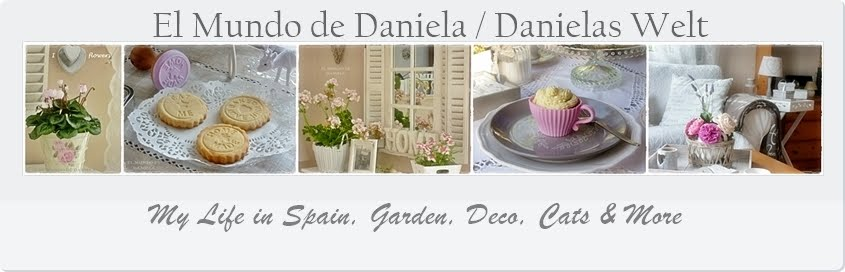 El Mundo de Daniela / Danielas Welt