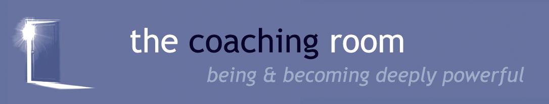 The Coaching Room's Coach Training Academy Blog