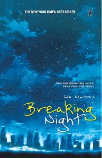 buku murah Breaking Night: Kisah Anak Jalanan yang Berhasil Masuk Universitas Harvard