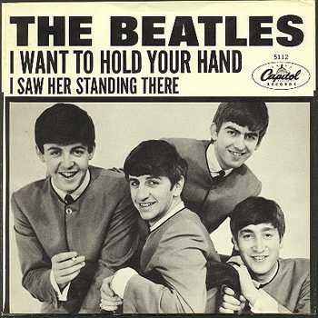 1960s Amp 1970s Usa Hit Parade 1964 Usa Hit Parade