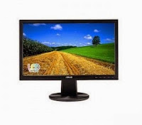 Buy Asus VW193D LED Backlit LCD Monitor at Rs. 5150 : buytoearn