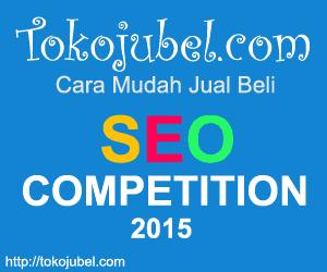 Pemenang Kontes Seo Tokojubel.com