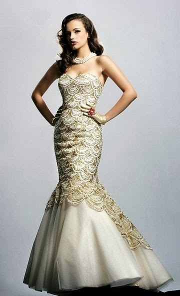 WhiteAzalea Prom Dresses: September 2013