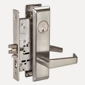 mortise-lock-portland-locksmith