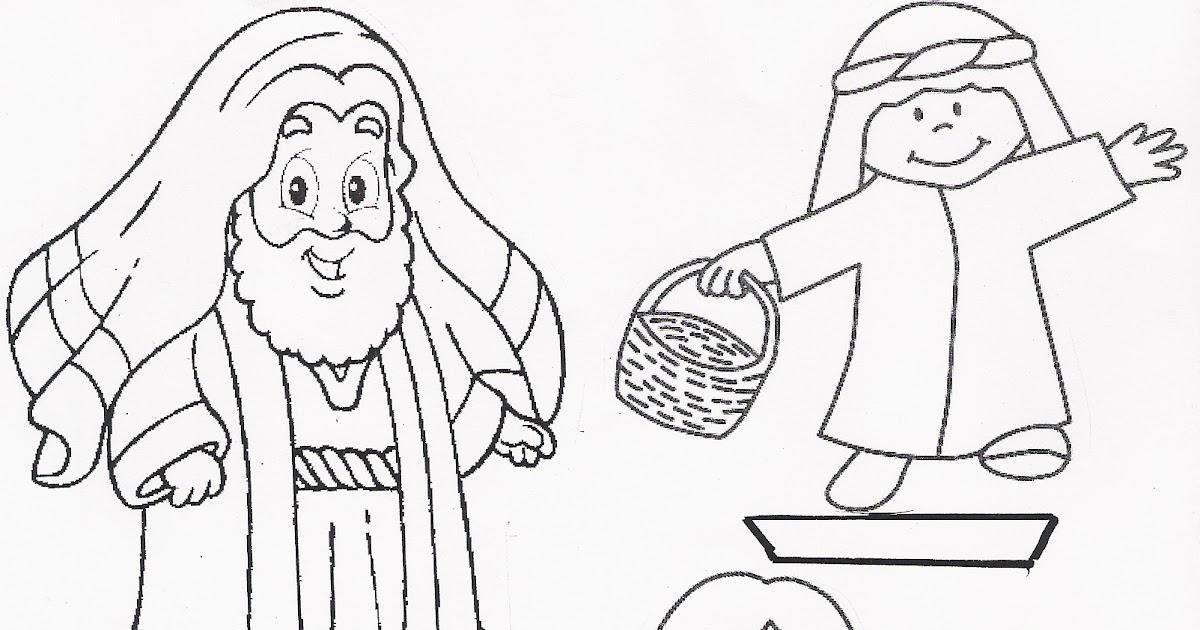 La clase de Carlos: Moisés y el Éxodo II