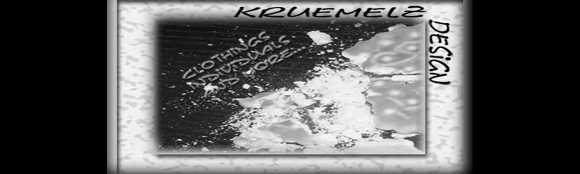 *~ Kruemelz Design ~*
