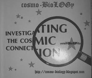 το αρχικό σήμα του cosmo-BioLOGy (2007)