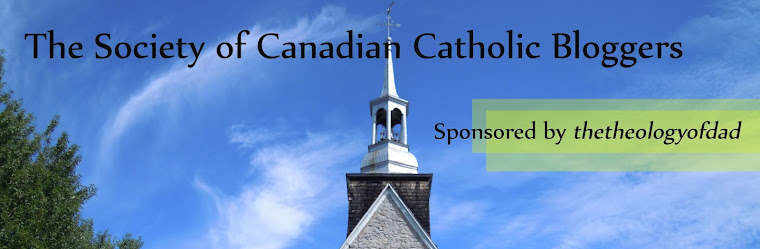 Society of Canadian Catholic Bloggers