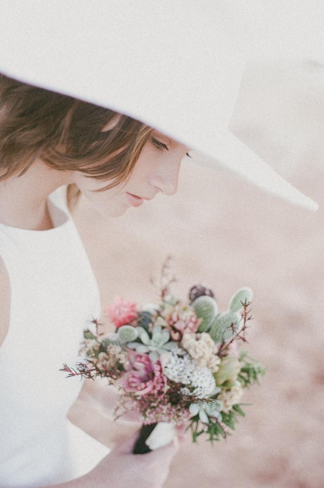 novia vestido corto boda otaduy barcelona