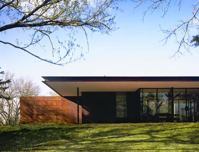 Home Design 222 Residence Oklahoma Usa