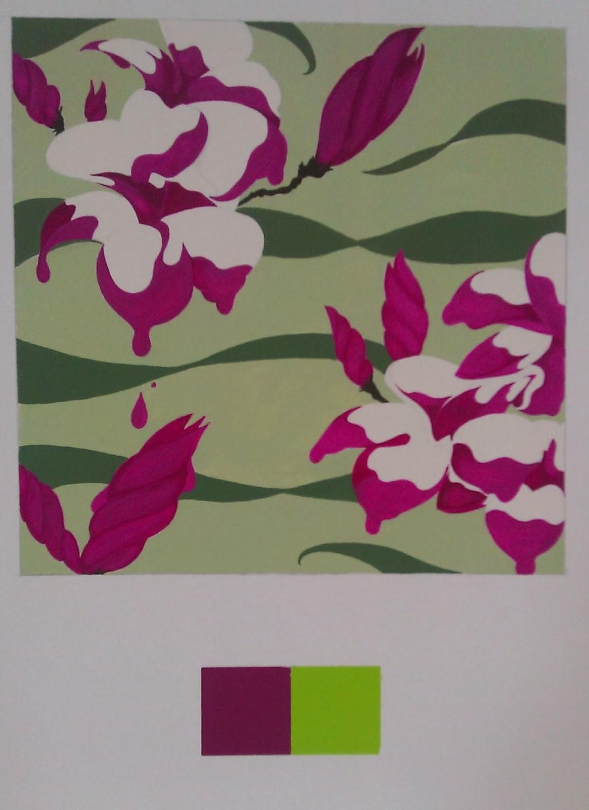 Color Schemes Pallets Art 1205 Color Companion