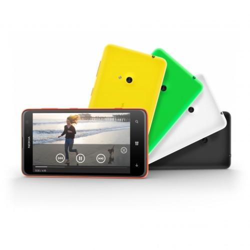 Svelato il prezzo del nuovo smartphone windows phone 8 Lumia 625 che sarà lanciato a Settembre 2013 ad un prezzo approssimativo di 220 euro