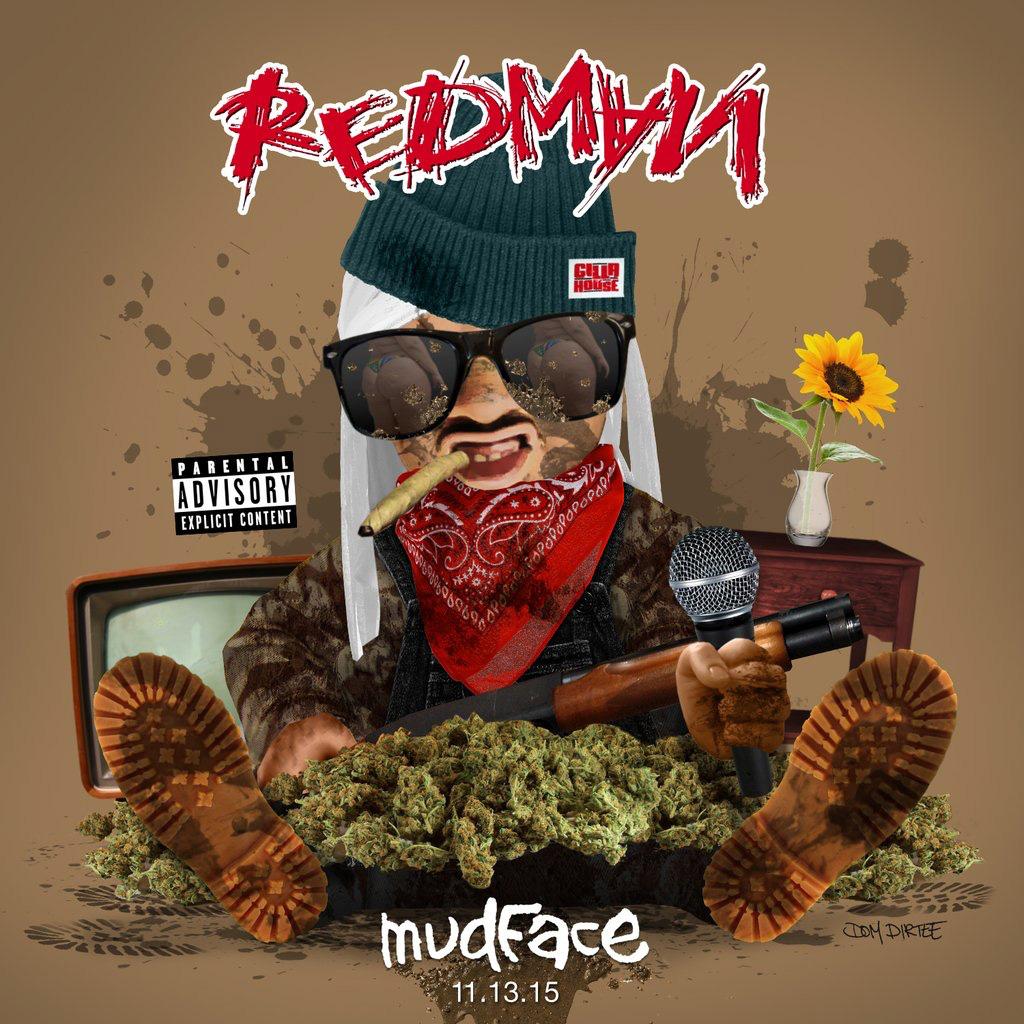 Redman Mudace