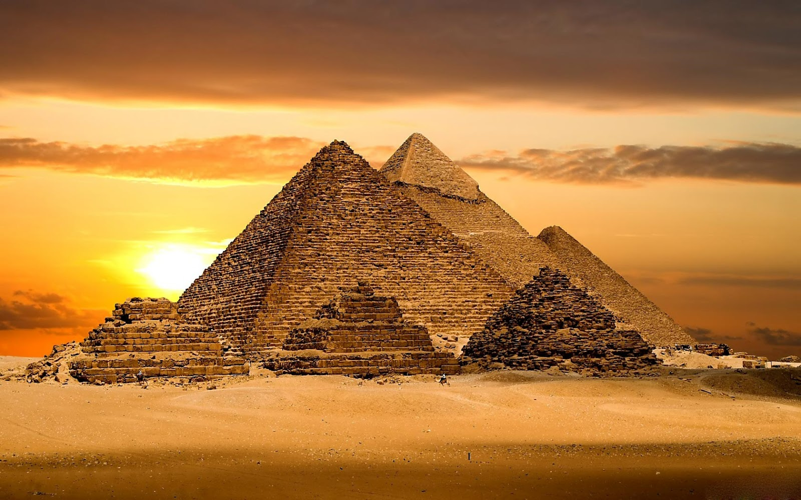 Pyramids Of Giza Facts Part 3 Ancient Egypt Facts