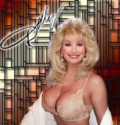 Parce que là je nai parlé que du bonnet \u0026quot;A\u0026quot;, mais si vous avez déjà du \u0026quot;D\u0026quot;, vous avez envie de faire croire que vous avez les seins de Dolly Parton vous ?
