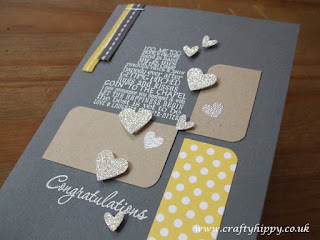 Love and Laughter, Stampin' Up! Weddings