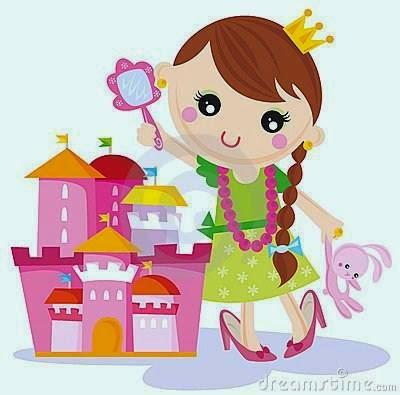 La princesa de mi mami