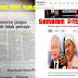 Undi Tak Percaya Pada Najib, Bulan Lepas Cakap Lain, Bulan Nie Cakap Lain...