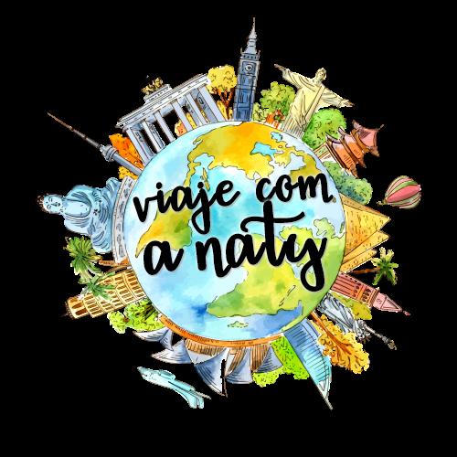 Viaje com a Naty