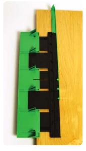 Furniture-handle-jig