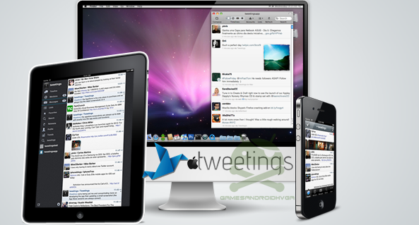 Tweetings for Twitter Apk v5.0.6 Full