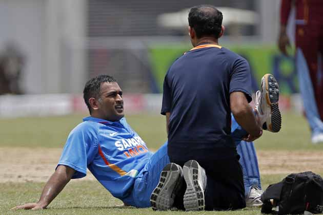 MS Dhoni may be back for final against Sri Lanka: Tri-Series 2013