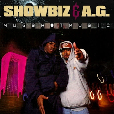 Showbiz & A.G. – MugShot Music (2012) (iTunes)