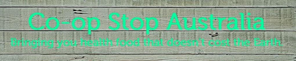 Co-op Stop