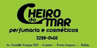 Cheiro do Mar