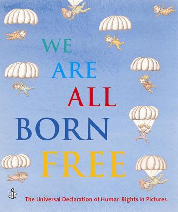 we are all born free pdf