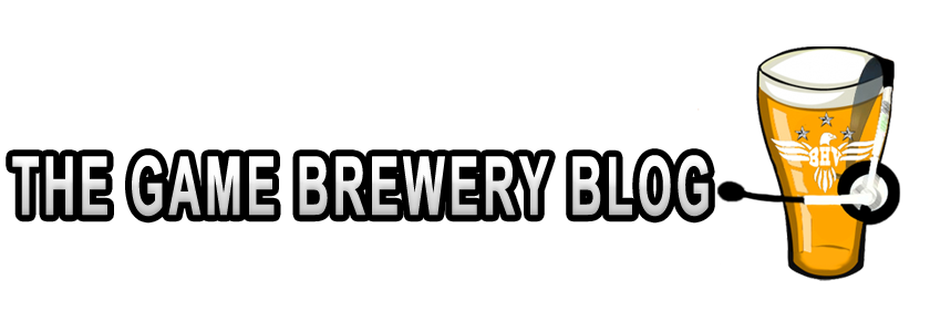 The Game Brewery Blog