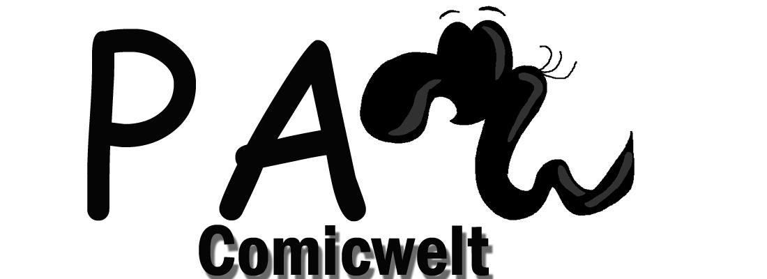 PAW Comicwelt