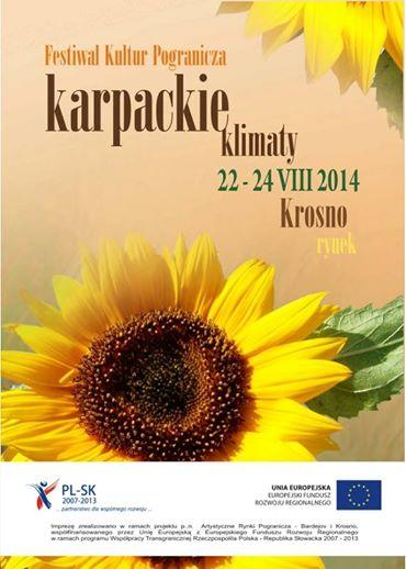 Karpackie Klimaty 2014