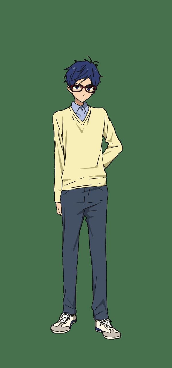 Rei Ryugazaki