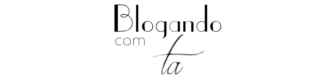 Blogando com Ta