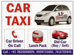 Best Car Taxi in Indore,
